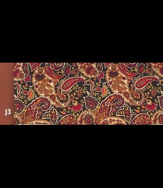 Silk Scarf 34 x 34
