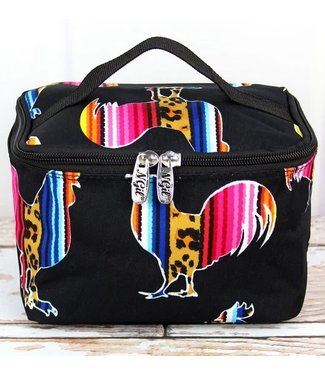 NGIL Wild Serape Roosters Case