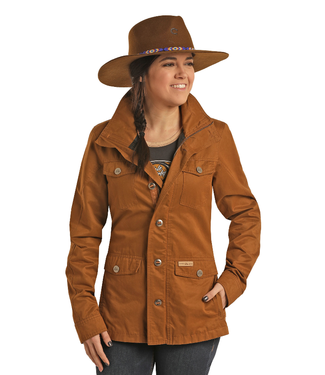 Ladies Rancher Jacket
