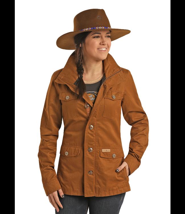 Ladies Rancher Jacket