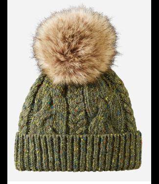 Pendleton Cable Knit Hat