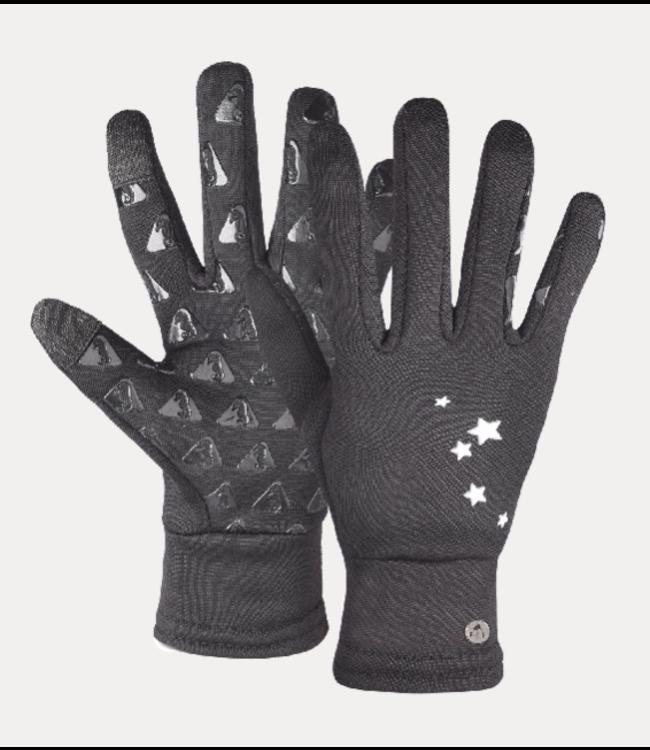 ELT Geneva Kids Riding Gloves