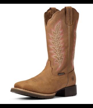 Ariat Women's Hybrid Rancher Waterproof Boot