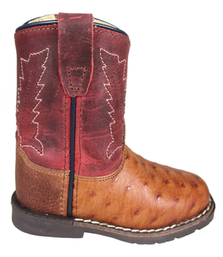 Smoky Mountain Toddler Autry Boot