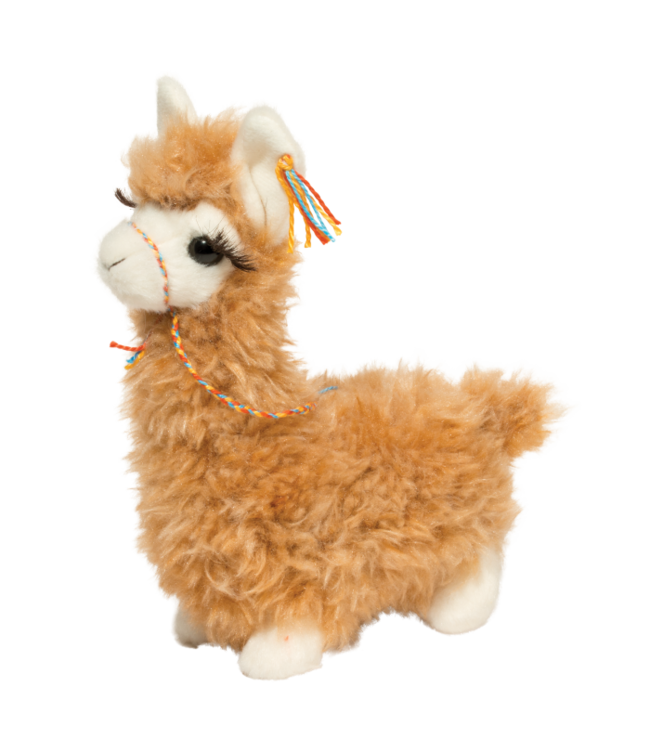 Douglas Douglas Lil' Wolly Llama