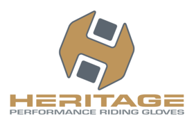Heritage Riding Gloves