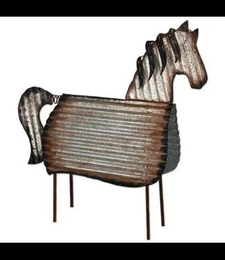 Sunset Vista Designs Horse Sculpture