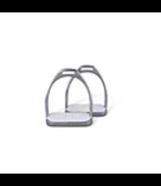 "Stainless Steel Fillis Irons 4 3/4"""