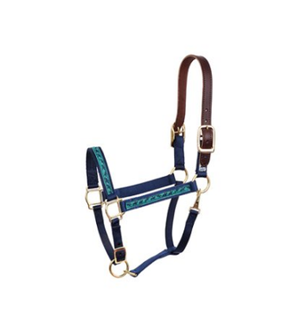 Safety Halter