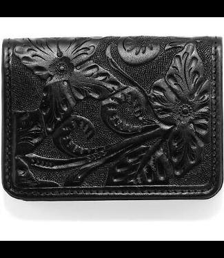 Silver Creek Classics Las Flores Bi-Fold Wallet