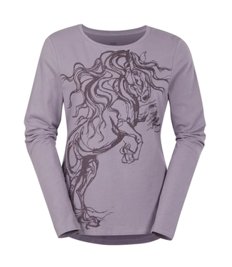 Kerrits Horse Haven LS T-Shirt