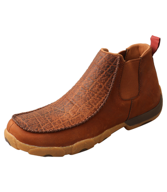"""Twisted X Men's 4"""" Chelsea Driving Moc"""