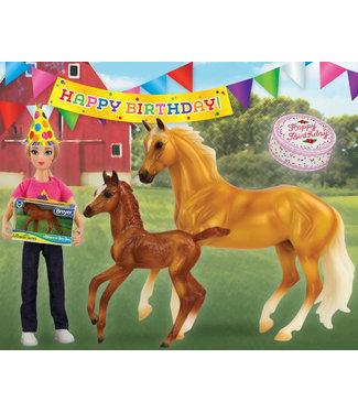 Breyer Birthday at the Barn