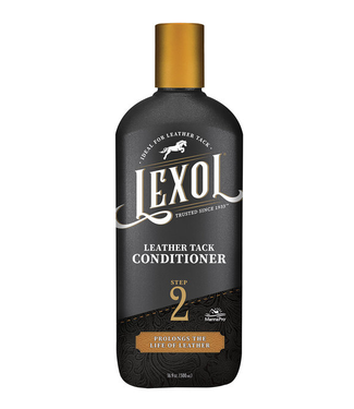 Lexol Leather Tack Conditioner 16.9oz