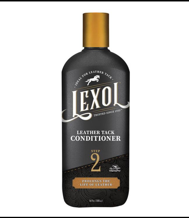 Lexol Leather Tack Conditioner 16.9oz