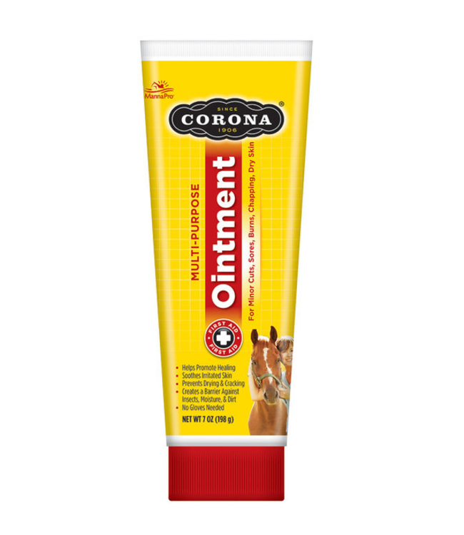 Corona Multi-Purpose First Aid Ointment