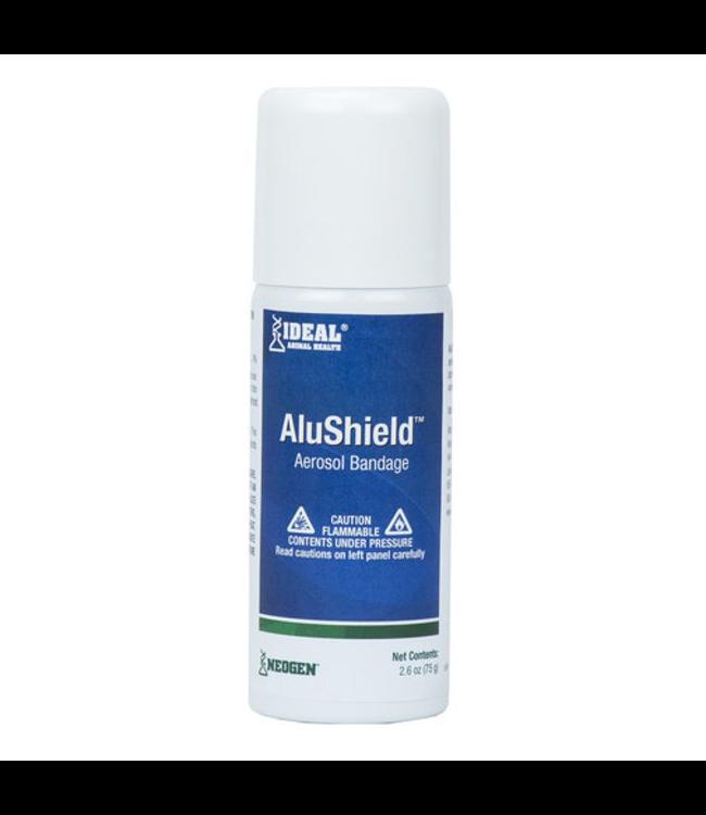 Alushield Spray