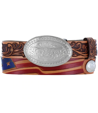 Tony Lama Kid's Great American Belt