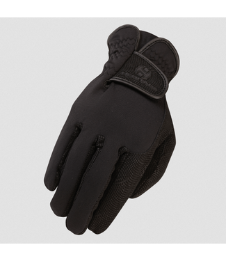 Heritage Riding Gloves Spectrum Winter Show Glove