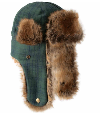 Stormy Kromer Northwoods Trapper Hat