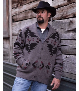 Outback Trading Men's Dustin Cardigan