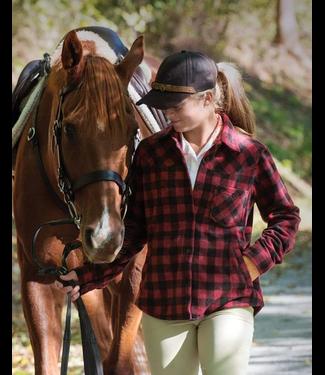 Outback Trading Ladies' Fleece Big Shirt