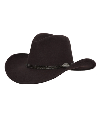 Outback Trading Shy Game Crushable Hat