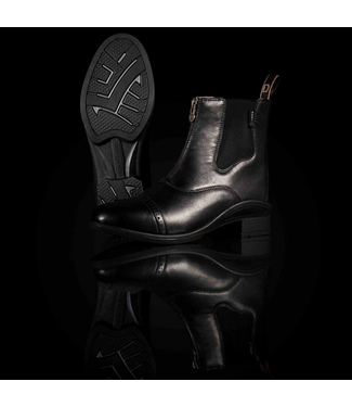 Dublin Dublin Altitude Zip Paddock Boots