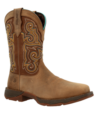 Durango Lady Rebel Work Composite Toe Boot