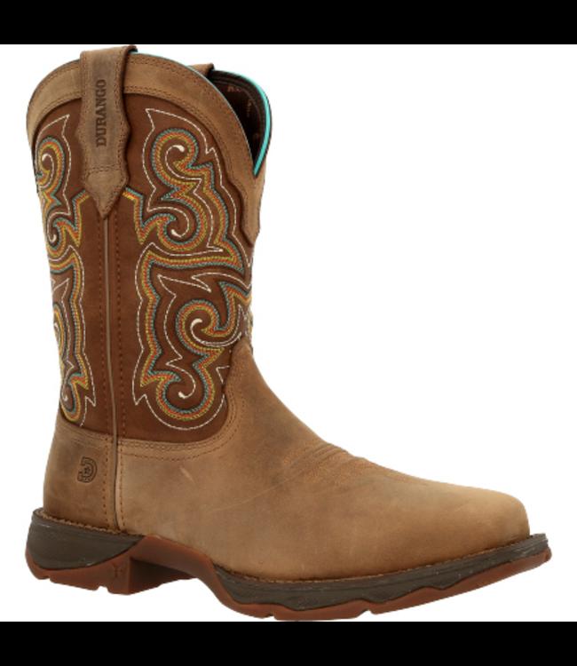Durango Lady Rebel Work Composite Toe Boot