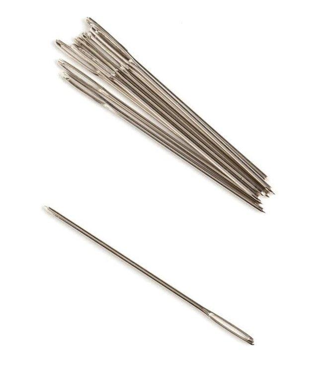 Tandy Hand Stitching Needle Set (2)