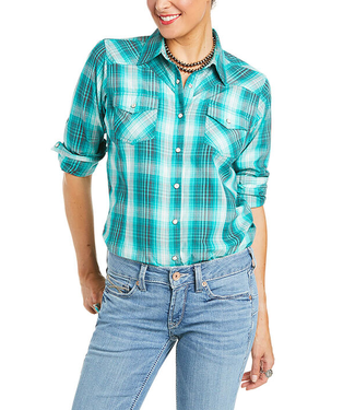 Ariat REAL Magnetic Shirt