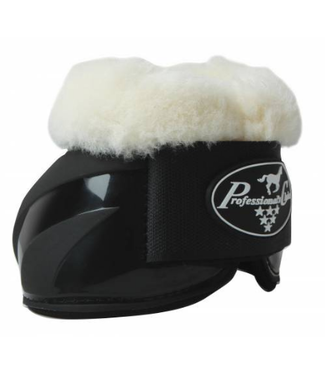 Professional's Choice Spartan Bell Boot ll W/Fleece