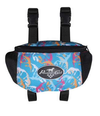 Professional's Choice PC Pommel bag