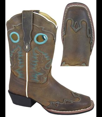 Smoky Mountain El Dorado Kids Boot