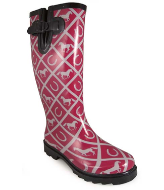 Smoky Mountain Cheshire Ladies Rubber Boot