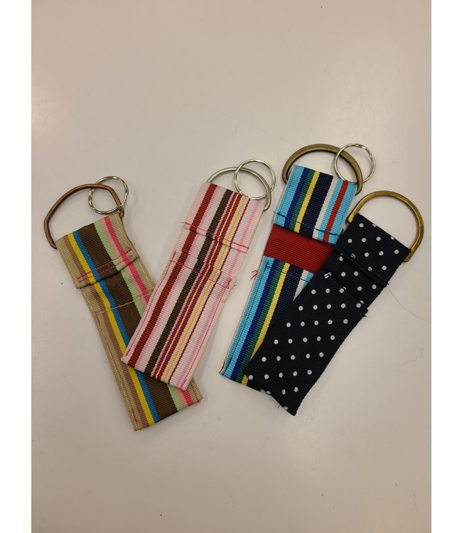 3HapppyMamas Handmade Chapstick Holder - Assorted Colors