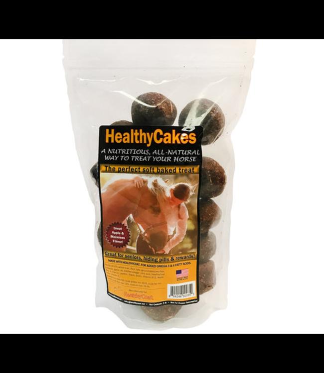 Healthycakes Horse Treats 2 lb