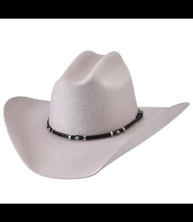 Bullhide Gholson 4X Hat