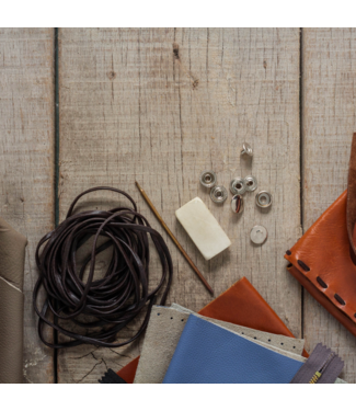 Beyond the Barn Ask an Expert - Leather Repair Questions Mar. 13