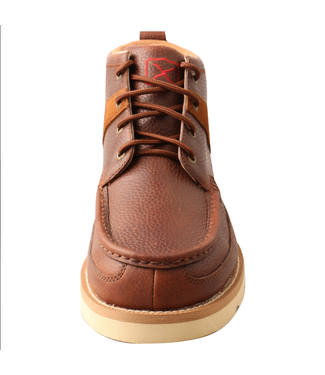 """Twisted X Men's 4"""" Wedge Sole Boot"""