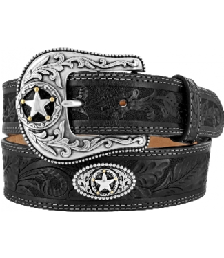 5 Star Ranch Belt