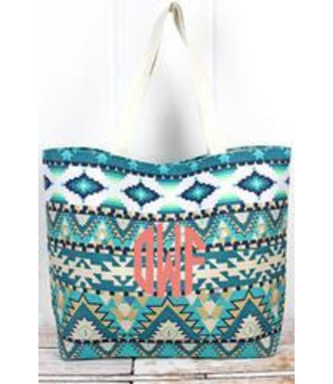 Shadow Mountain Shoulder Tote
