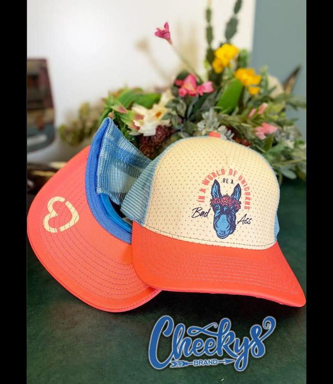 Cheeky's Boutique Head Heffa Cap