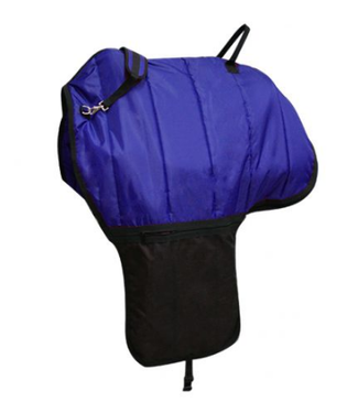 Showman Quilter Nylon Saddle Carrier