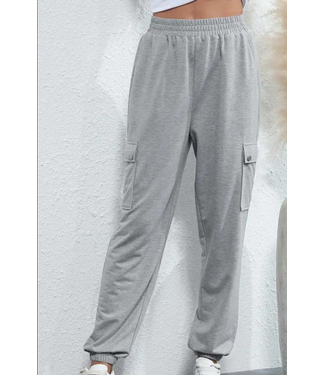 Esley Comfortable Casual Joggers Pant
