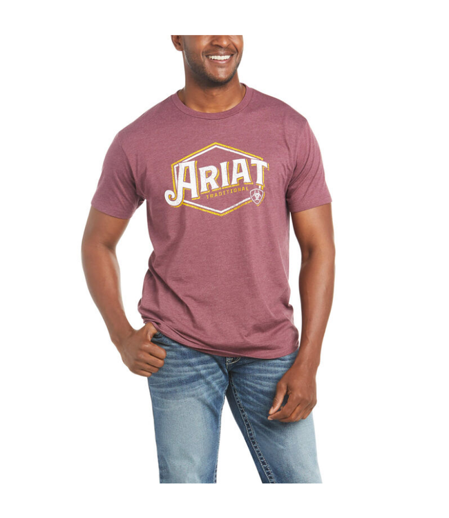 Ariat Traditional T-Shirt