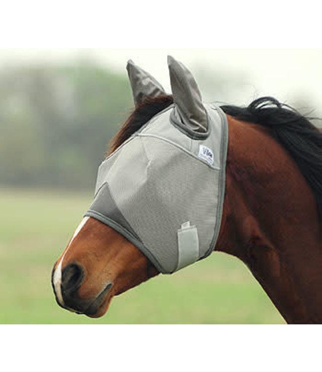 Cashel Crusader Fly Mask w/Ears