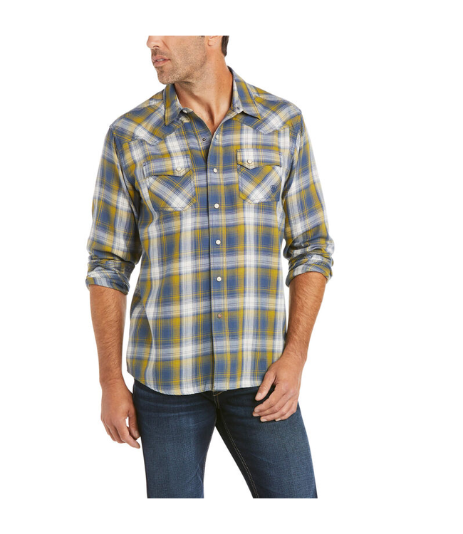Ariat Alhambra Retro Fit Shirt