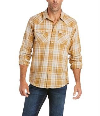 Ariat Arcadia Retro Western Snap Shirt